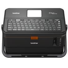 brother PT-E850TKW Wireless Label Printer